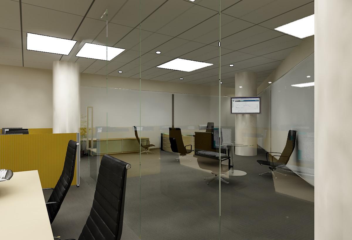 Jabra Office rendering 13