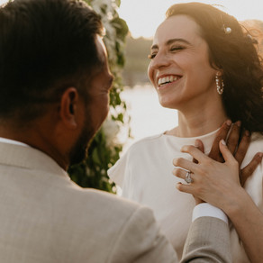 6 things you should ask your wedding photographer BEFORE you book them