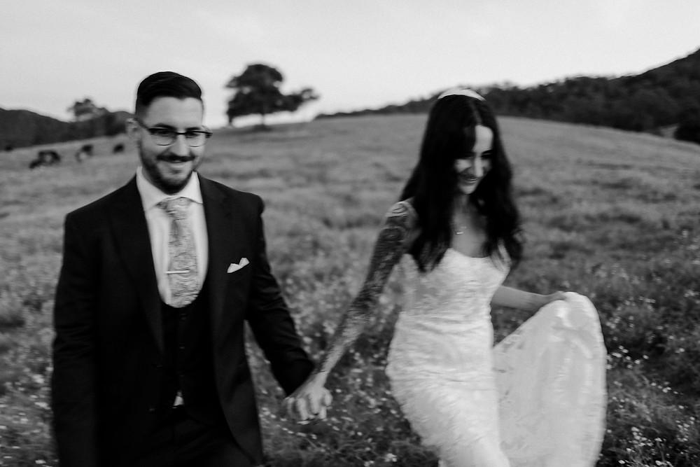 Alternative-Wedding-Vegan-Wedding-Cowbell-Creek-The-Love-Archives
