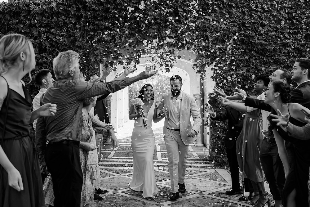 The-Love-Archives-Deux-Belettes-Wedding-Ceremony-The-French-House