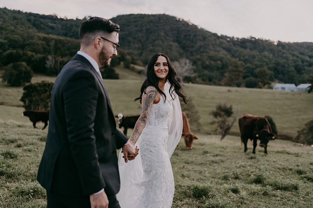 Cowbell-Creek-Wedding-Vegan-Wedding-The-Love-Archives