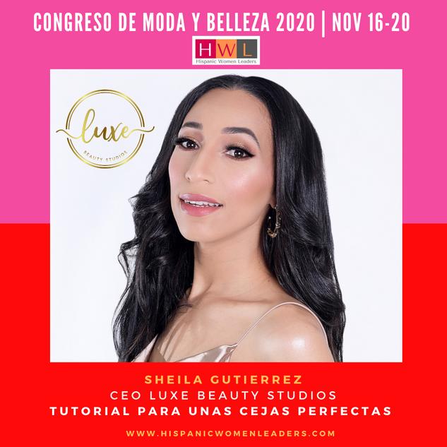 sheila gutierrez de luxe beauty studios