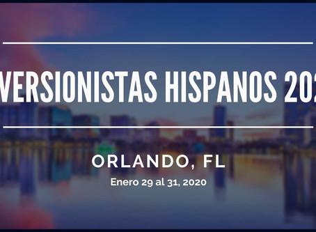 'Inversionistas Hispanos 2020' launches in Orlando for international Hispanic investors
