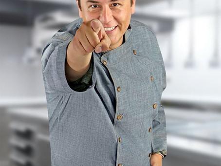 El reconocido Chef Mexicano Lalo Plasencia será uno de los conferencistas del IQ Gastronomic Summit