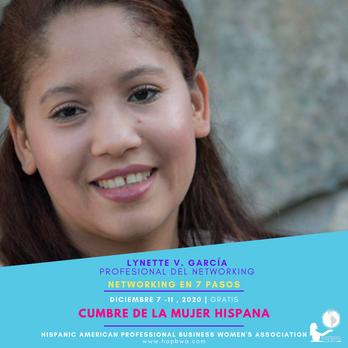 speakers IG cumbre de la mujer hispana (