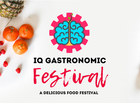 This November, the Gastronomic Festival arrives at Winter Park in Orlando