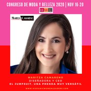 speakers IG Congreso de Belleza y Moda