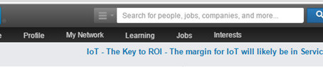 LinkedIn for Job Seekers