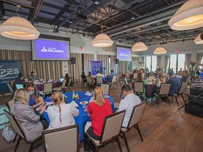 Orlando recibió a inversionistas internacionales y profesionales hispanos en evento en Lake Nona