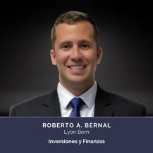 Roberto Bernal, Lyon Bern