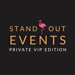 stand out events logo