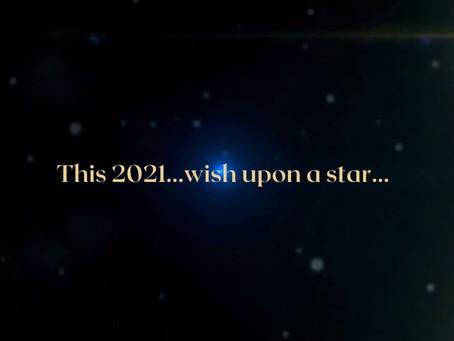 Imagine 2021...in Paradise