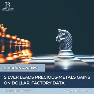 Is silver the best investment in 2021?