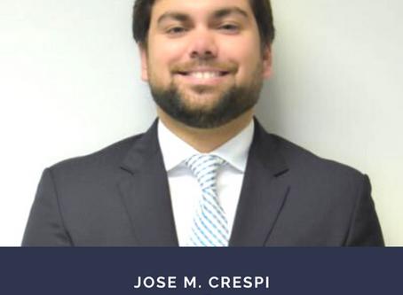 El manejo de riquezas o Wealth Management en Estados Unidos con Jose Crespi