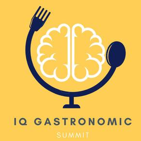 Nace la 1a Cumbre Gastronómica Internacional online de 2020 en español gracias al COVID-19
