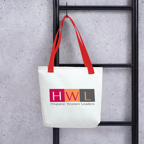 Tote bag Hispanic Women Leaders