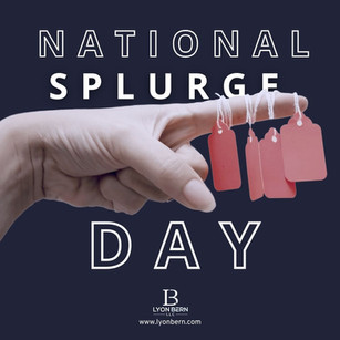 National splurge day comes as inflation makes it harder for Americans to spend