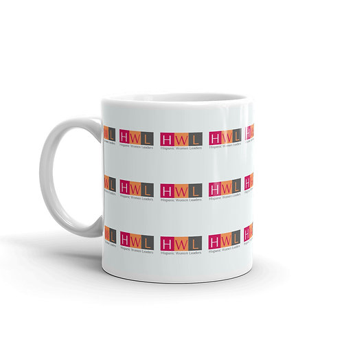 Mug Hispanic Women Leaders