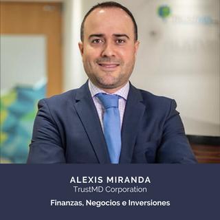 Alexis Miranda, TrustMD