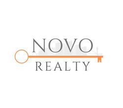 novo realty logo