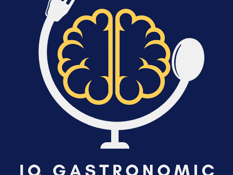 1st International online Gastronomic Summit in Spanish is born due to COVID-19