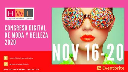 Congreso Digital de Moda y Belleza Inter