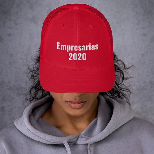 Empresarias 2020