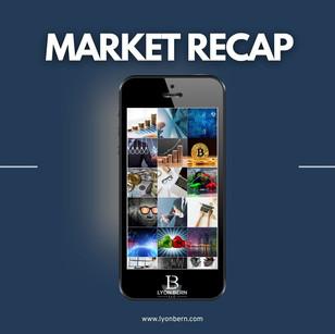 Market Finance Recap