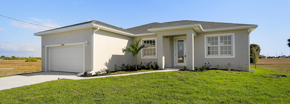 4206 NW 38th Ter, Cape Coral FL, 33993 (