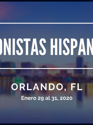 Inversionistas Hispanos 2020 launches in Orlando for international Hispanic investors