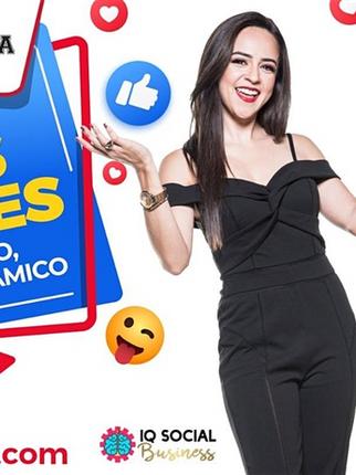 Social Media Academy in Spanish in Orlando is here!