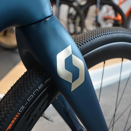 New Bike Day: ontdek de Scott Addict Gravel van De Parcoursbouwer