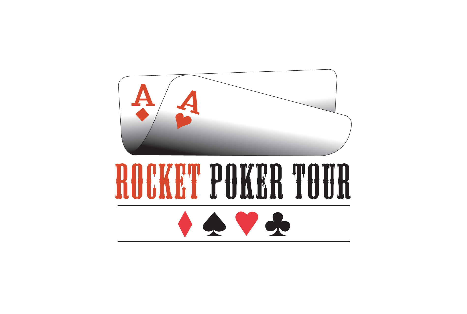 Rocket Poker Logo
