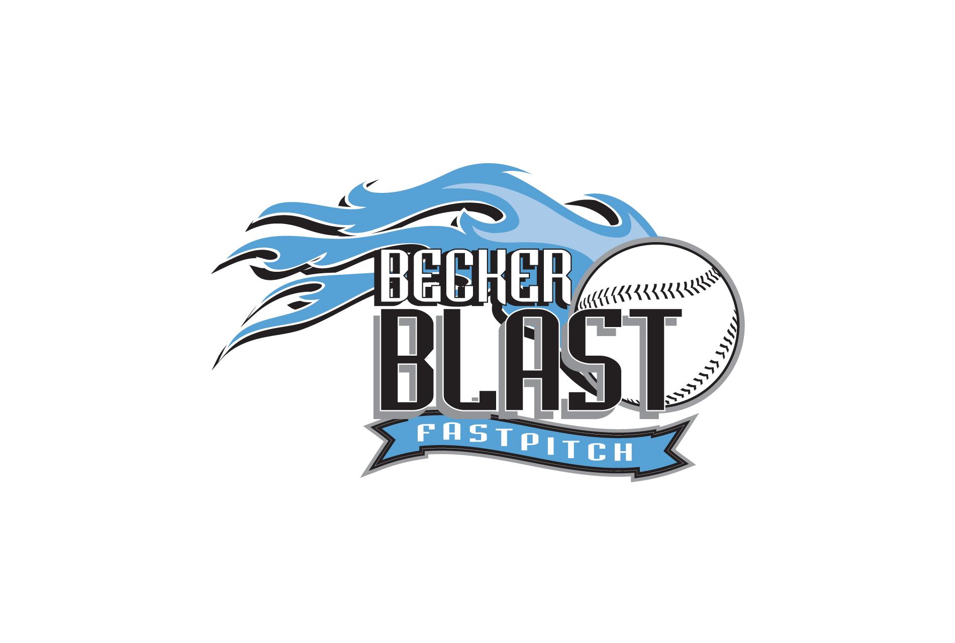 Becker Blast Logo