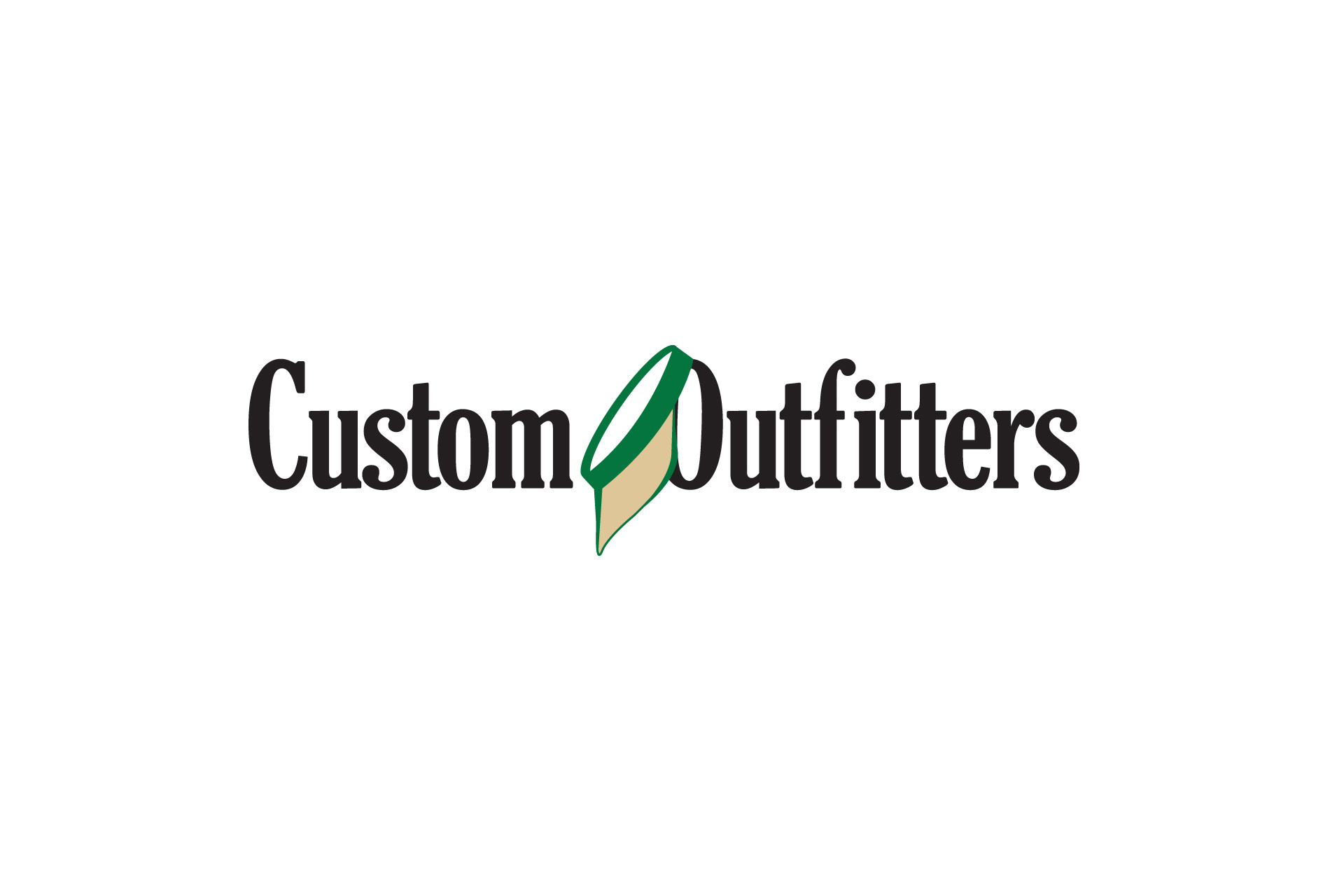 Custom Outfitters Logo