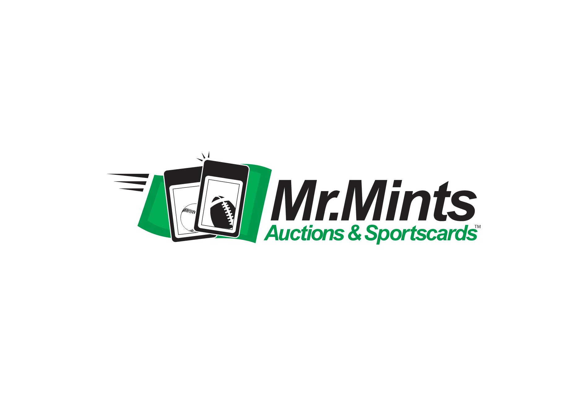 Mr. Mints Logo