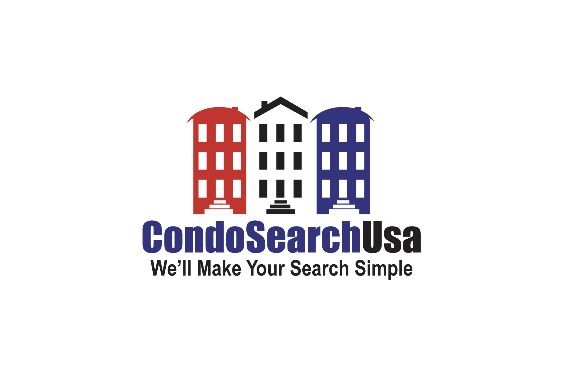 Condo Search USA Logo