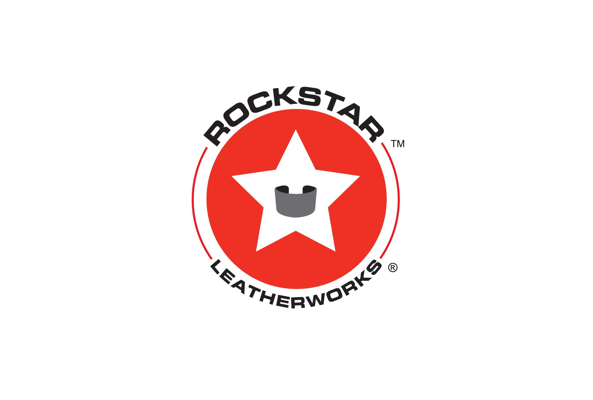 Rockstar Leatherworks Logo