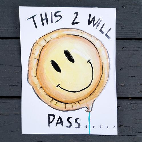 This 2 Will Pass