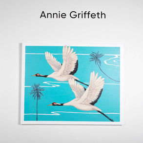 """Annie Griffeth """"If You Are Free, Free Someone Else"""""""