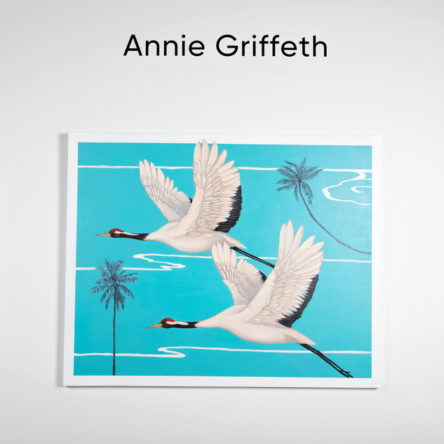 "Annie Griffeth ""If You Are Free, Free Someone Else"""