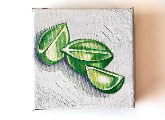 Limes for a Rita
