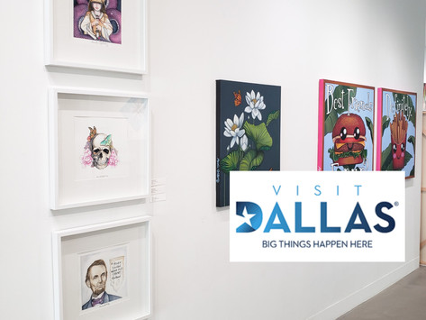 New in Dallas: The Women Behind the ALG