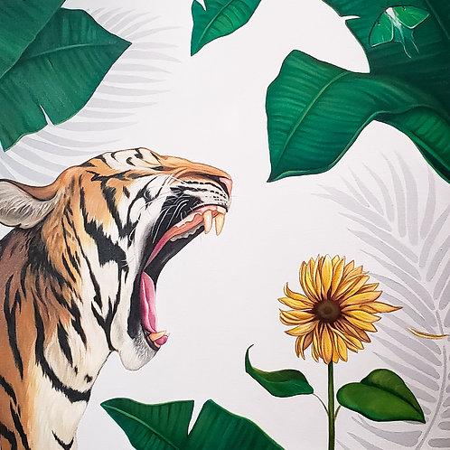 Tiger's Gonna Tiger