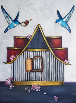 """Birdcage"""
