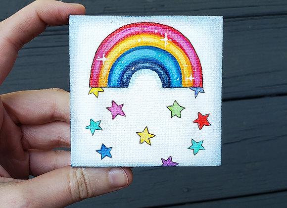 Got a Rainbow in My Pocket