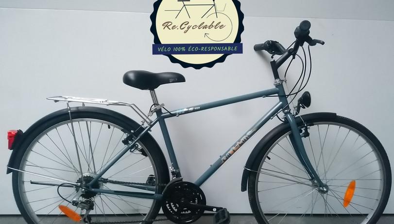 Vélo de ville, taille M - 220€
