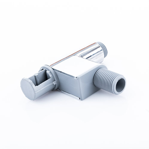 Aqualusso Hand Riser Water Inlet
