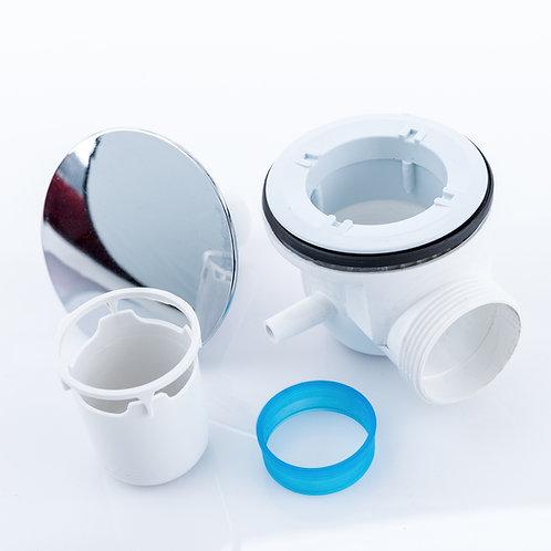 Aqualusso Plug Waste Housing