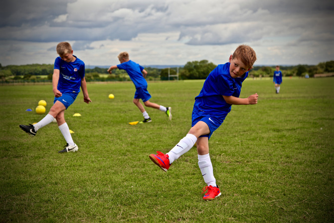 FDS Harrogate Summer Holiday Courses